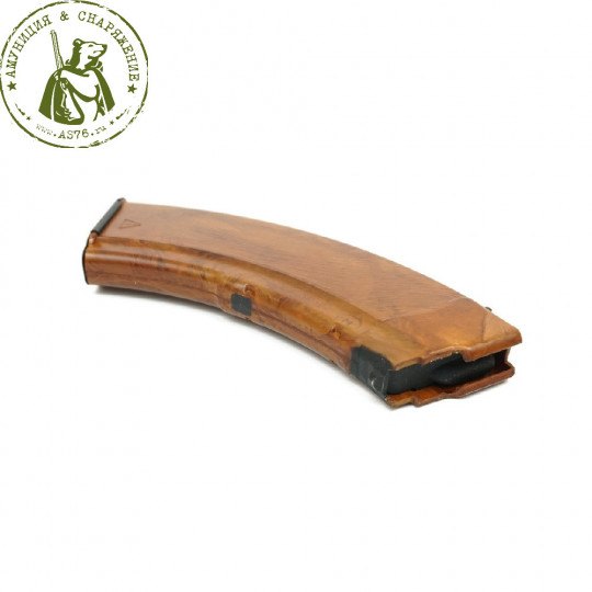 Магазин АК-47 7,62*39 бакелит ММГ