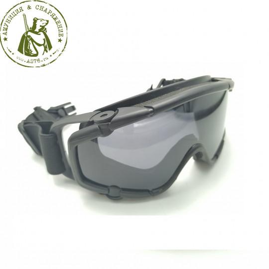 Очки FMA защитные SI Tactical For helmet