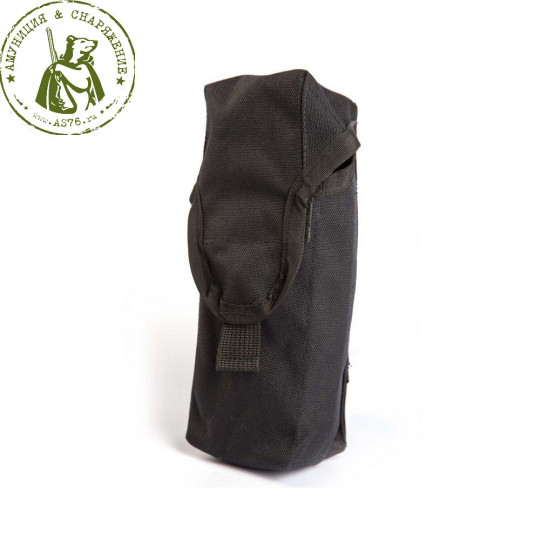 Подсумок для 2-х магазинов АК74 (АКМ) (комплект) черный
