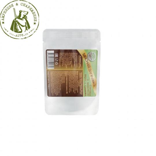 Консервы Кронидов Свинина в чесночном соусе с травами