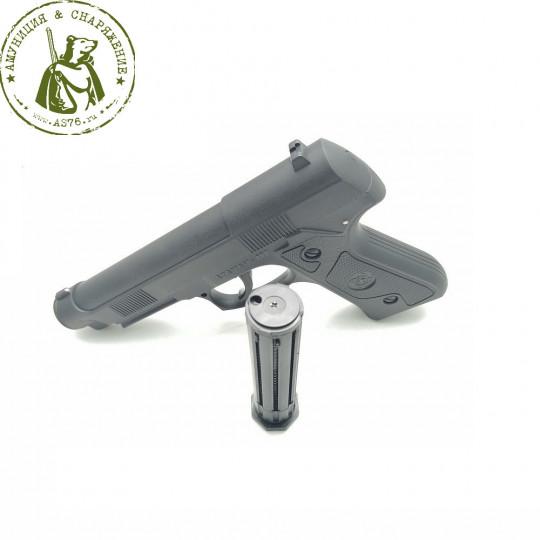 Пистолет пневматический Атаман-М1
