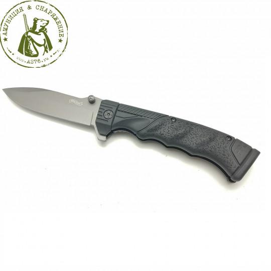 Нож Walther PPQ Knife