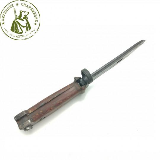 Нож тренировочный АК