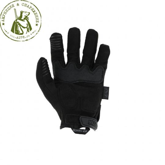 Перчатки MW M-Pact Covert Black