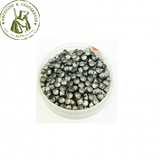 "Пуля Люман ""Pioneer"", 0,3 г. 4,5 мм. 550 шт"