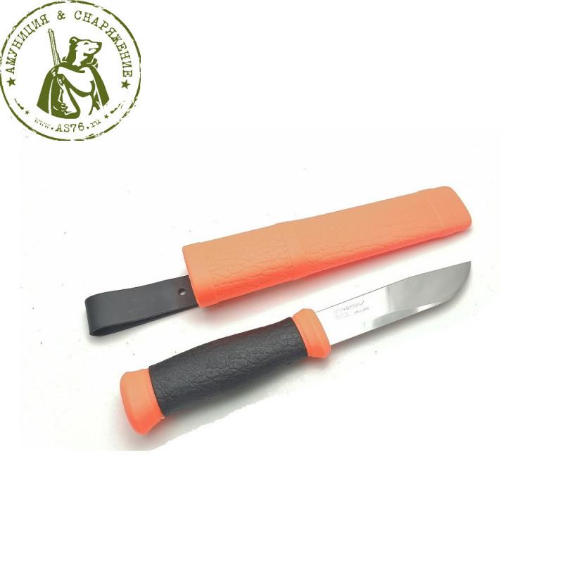 Нож Mora Outdoor-2000 Orange
