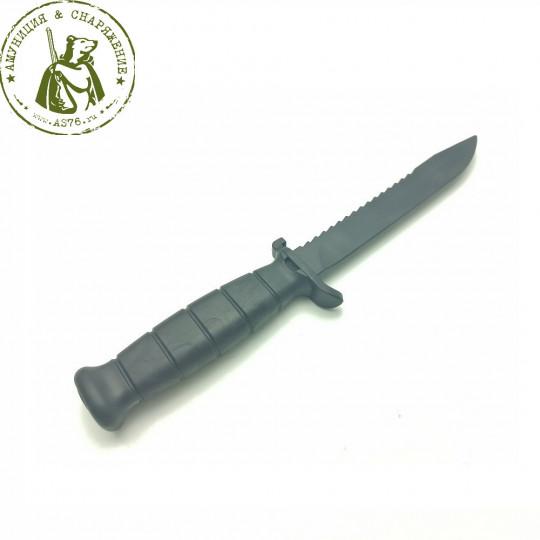 Нож тренировочный СП Gloсk 81