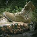 Ботинки 3901 МО«3901 MO «HARPY LIGHT MULTICAM», Garsing