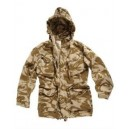Куртка SMOCK BRIT DPM DESERT, windproof, orig