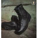 Ботинки PELMO, antra/black, Lomer