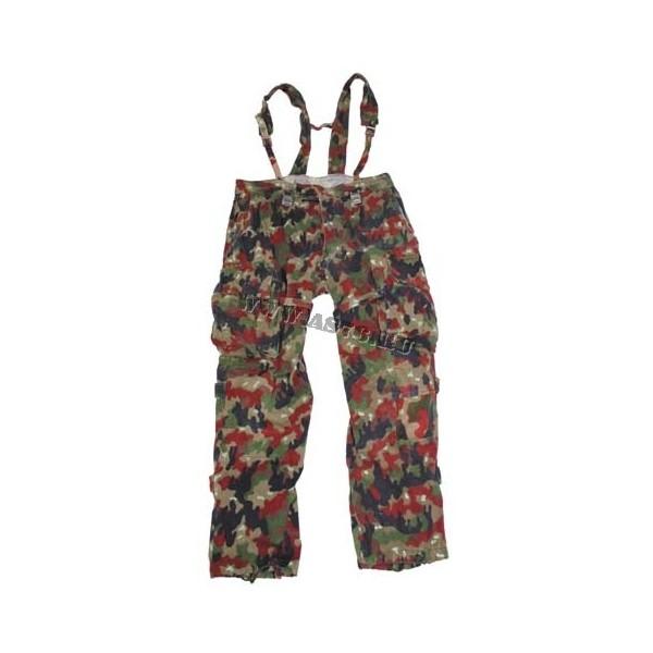 Полевые брюки