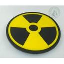 Шеврон радиация ПВХ