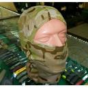 Балаклава маска Multicam