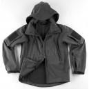 Куртка Gunfighter Shark Skin, black, Helikon