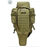 Рюкзак с чехлом для оружия 60L