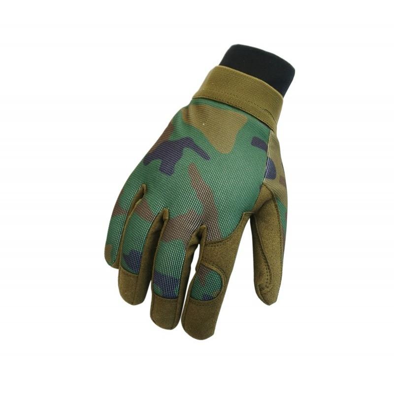 Перчатки тактические EDGE Mechanic