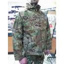 Куртка Garsing Воин мембрана GSG-5 multicam