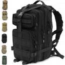 Рюкзак BS022G тактический NATO Green