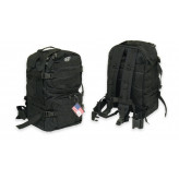 Рюкзак US Assault II, SCHWARZ, MFH