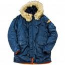 Куртка Аляска Nord Storm HUSKY DENALI