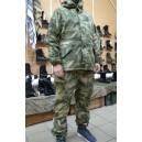 Костюм Горка-3 Барс с флисом A-Tacs