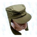 Кепка CZ армейская 1990г