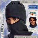Шарф маска Null Polar Flees Black